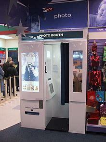 photo booth wikipedia