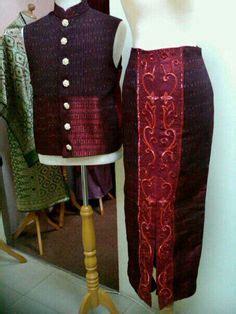 Dress Brukat Lace Gaun Baju Wanita Merah Natal Mini dress ulos batak bahan ulos kombinasi tenun bima ukuran s m warna hitam merah ungu