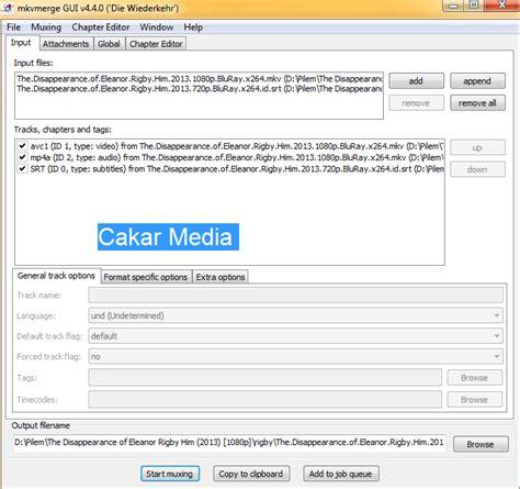 format video mkv adalah cara memasukan teks ke dalam video learning is an adventure