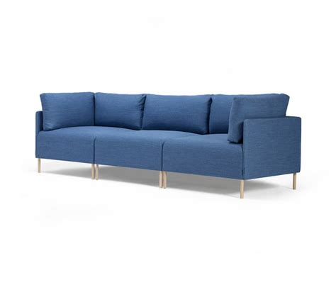 block sofa blocks sofa lounge sofas from offecct architonic