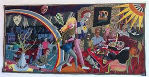 class act grayson perry s vanity of small differences