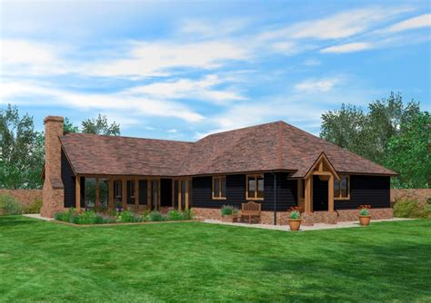 bungalow designs bungalow design the sycamore scandia hus timber frame