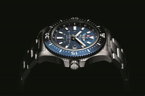 Breitling Superocean 44 Special Diver's Watch   Ape to Gentleman