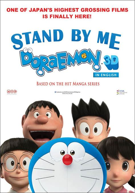 film doraemon episode terakhir stand by me stand by me doraemon now showing in cinemas nationwide