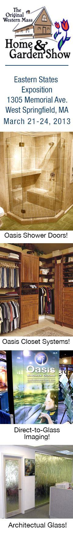 2013 western ma home garden show oasis shower doors