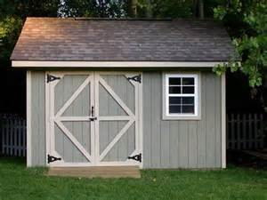 free garden shed designs shed plans package