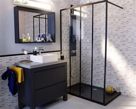 castorama eclairage salle de bain 35 salles de bains modernes avec accessoires shopping