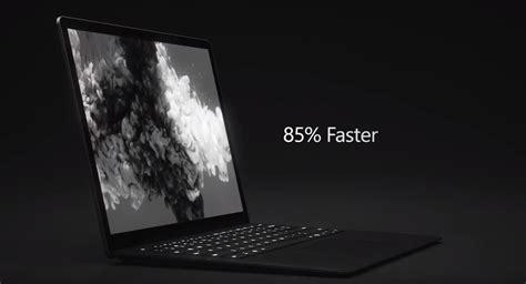 surface laptop 2 surface laptop 2 microsoft surface laptop 2 vs surface laptop what s new