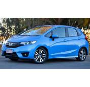 Description New Honda Jazz Launched In Thailand From RM55000