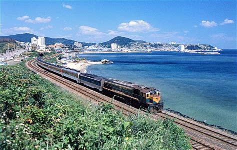 Summer Travel Season Is Officially Way by Ride Another Of Traveling Korea Official