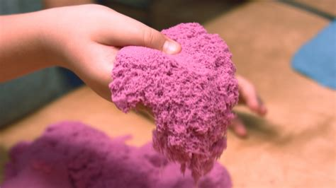 colored kinetic sand color kinetic sand