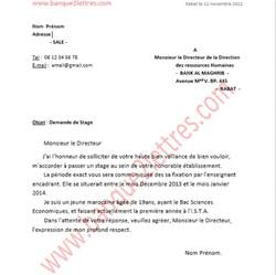 Lettre De Motivation Stage Banque Exemple Lettre De Motivation Pour Stage En Banque Exemples De Cv Rachael Edwards