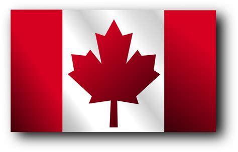 Clipart Canadian Flag 2 Canadian Flag Template