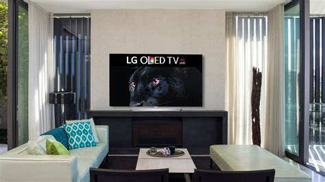 best buy oled tv review lg s new oled tv is the best you can buy in