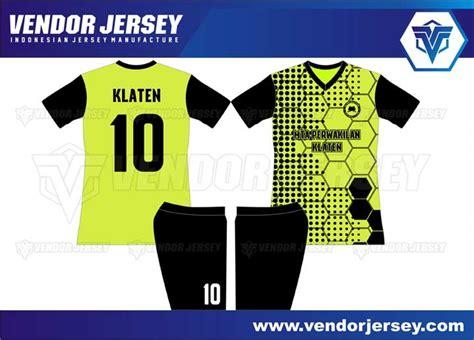 buat desain baju futsal online bikin baju futsal printing bahan wafer waffle vendor