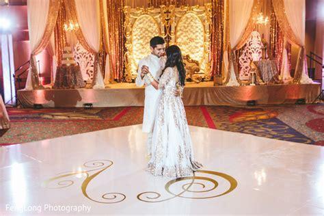 Atlanta, GA Indian Wedding by FengLong Photography