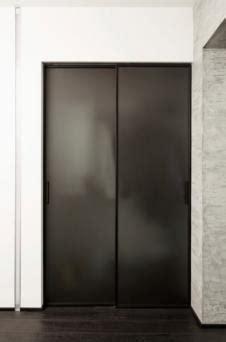 Metal Closet Doors Sliding Closet Door Options