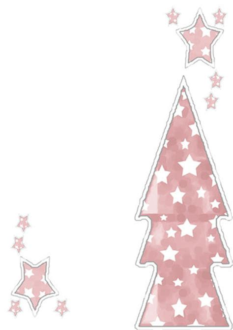 printable paper no watermark christmas tree watermark writing paper craft found