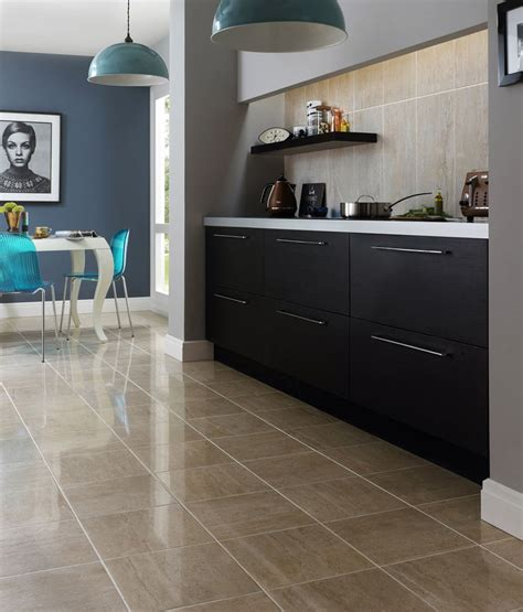 Kitchen Tile Flooring Ideas The Motif Of Kitchen Floor Tile Design Ideas My Kitchen Interior Mykitcheninterior