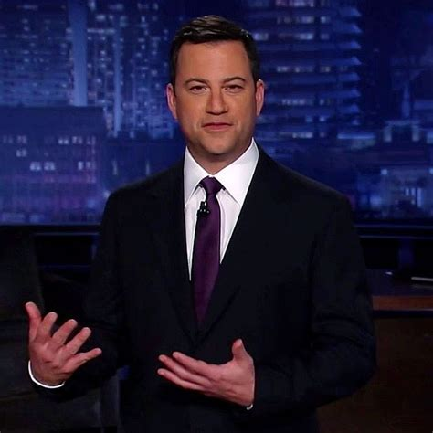 jimmy kimmel hair loss jimmy kimmel addresses vaccination debate popsugar moms
