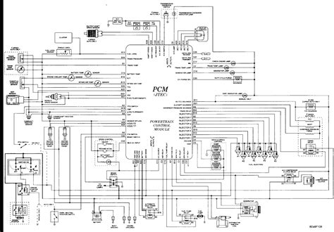 ecu dodge ram 4 7 engine diagram wiring diagrams wiring