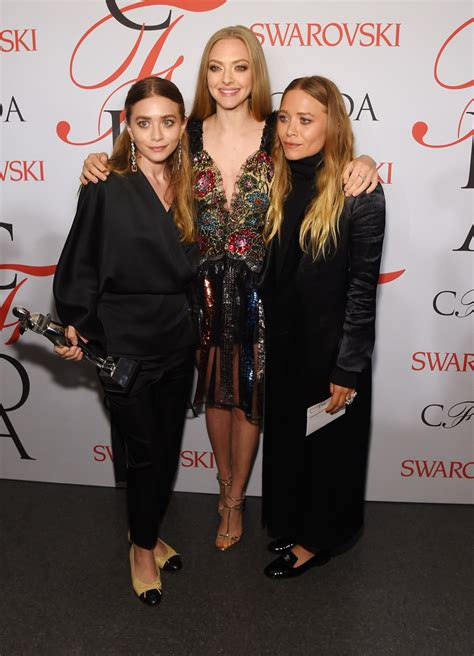 Fashion Awards And The Winners Are by Photos Photos 2015 Cfda Fashion Awards