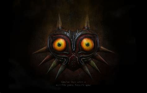 majoras mask best of majora s mask fan by danlev on deviantart
