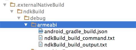 android gradle plugin android gradle plugin 源码解析之 externalnativebuild 区长