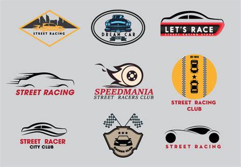 pontiac racing logo pontiac racing logo free vector in adobe illustrator ai