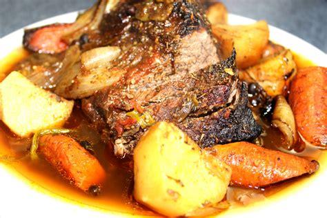 roast beef recipe in oven