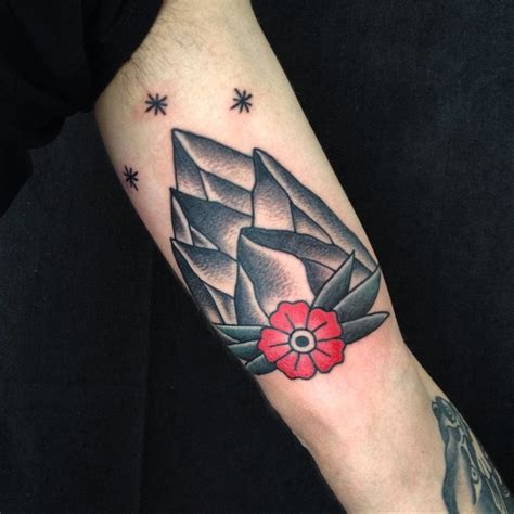 60 fabulous mountain tattoo designs for all ages