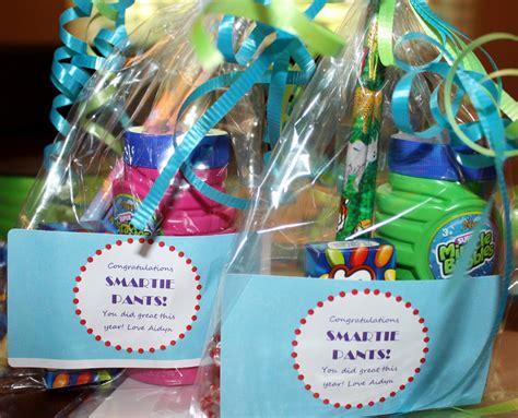 gingerbabymama kindergarten graduation presents - Kindergarten Gifts For