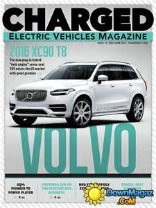 Electric Cars Magazine Articles Charged Electric Vehicles Usa May June 2015 187