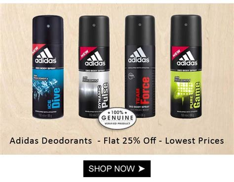 adidas deodorants for men combo pack of 4 assorted deobazaar com buy deo online in india buy perfumes