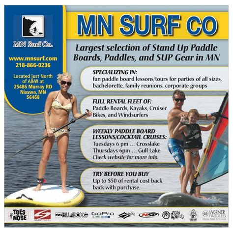 surf boat rental mn 17 best ideas about paddle board rentals on pinterest