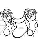 kaboose coloring pages 25 days to coloring page on