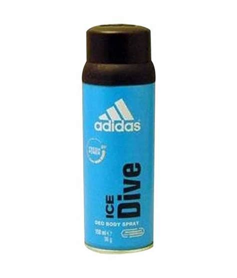 Adidas Deodorant adidas dive deodorant 150ml buy at best