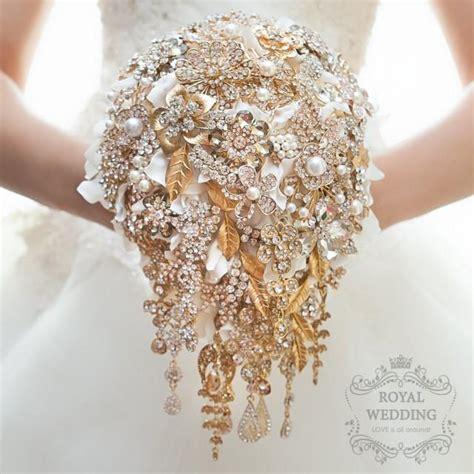 wedding bouquet jewelry brooch bouquet wedding bouquet bridal bouquet bridesmaids