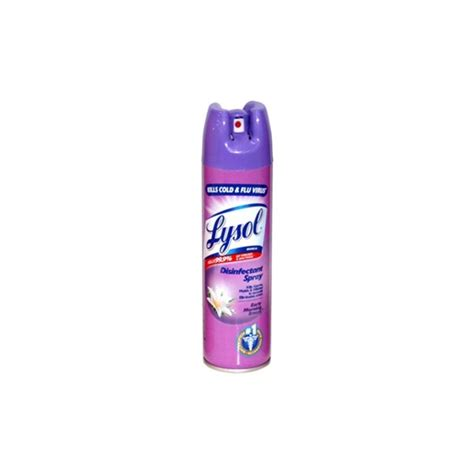 lysol disinfectant spray early morning breeze  bohol  store