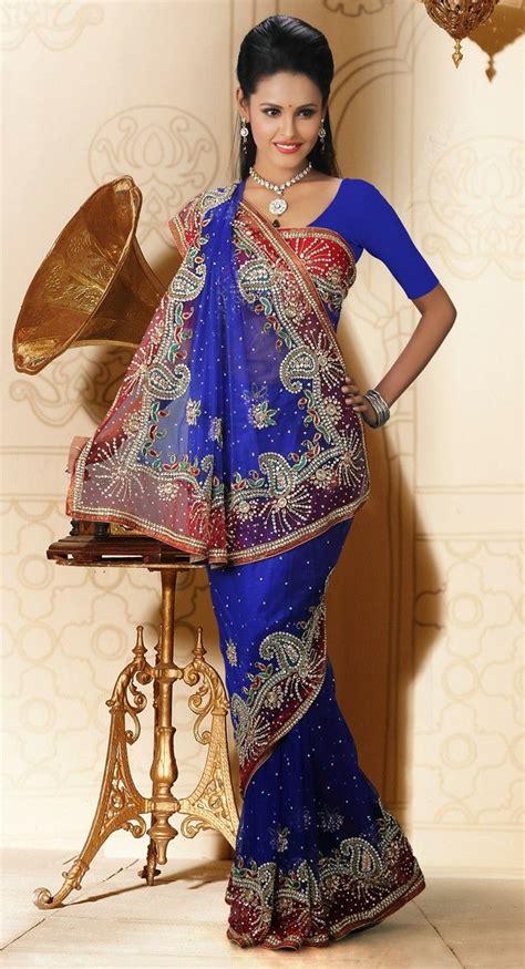 silk saree draping 1621 best gujarati saree draping images on pinterest