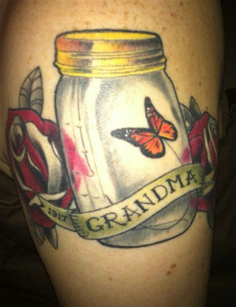 butterfly jar tattoo 387 best images about mason jars more tattoo