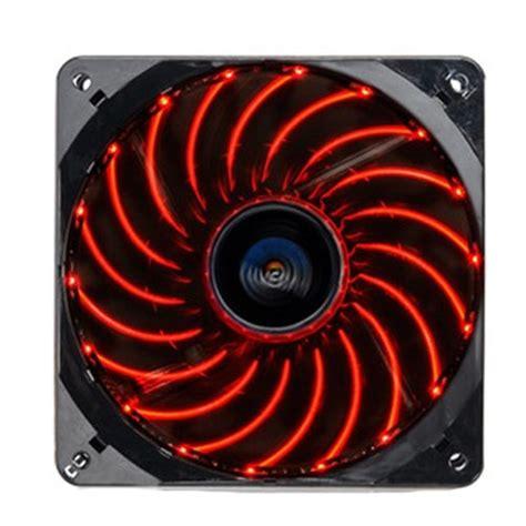Enermax Tb Vegas 18cm Circular 4 Color Led Uctvq18a enermax uctvs12p r tb vegas pwm 120mm led fan w aps