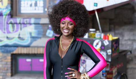 Bright And Beautiful Amara by An Amara La Negra Appreciation Thread Madamenoire