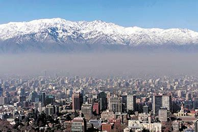 fotos santiago invierno experto de la universidad propone extender prohibici 243 n de