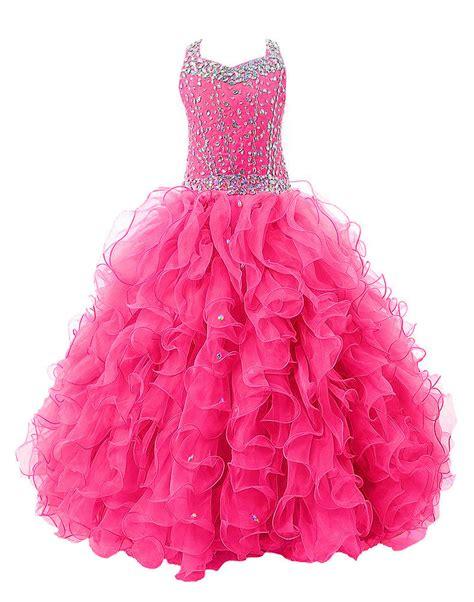 Pink Flower Dress the gallery for gt pink tutu flower dresses