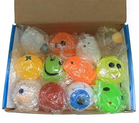 Splattoy Swuishy Slime squishy splat assortment pack 1 dozen splat balls squishymart http www