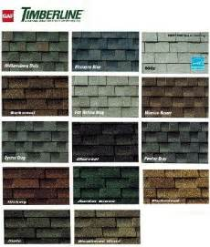 timberline shingles color chart timberline shingles color chart roofing shingles colors
