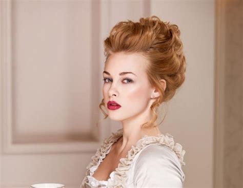 victorian hairstyles for medium length hair victorian hairstyles hairstyles
