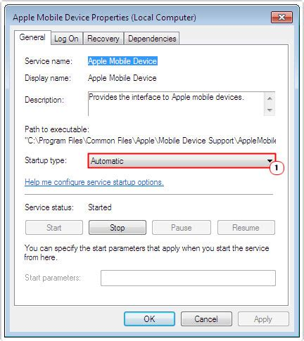 apple mobile service device what is applemobiledeviceservice exe and how to fix it