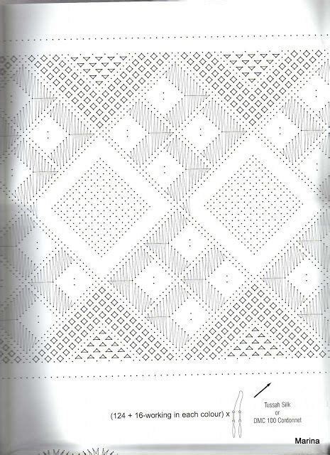patrones chales encaje bolillos m 225 s de 25 ideas fant 225 sticas sobre chales de encaje en